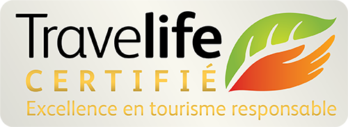 Travelife partner. En route vers un tourisme durable