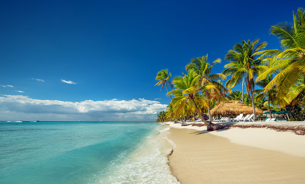 Punta Cana Resorts, All-Inclusive Hotels for fun in the sun