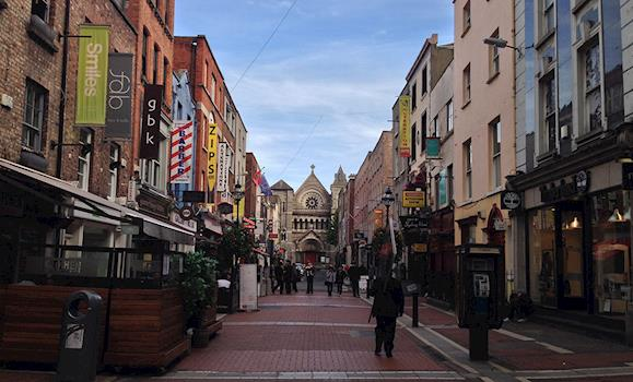 The Best of Dublin: Shopping