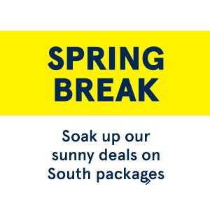 Spring Break - March break 2019 | Transat
