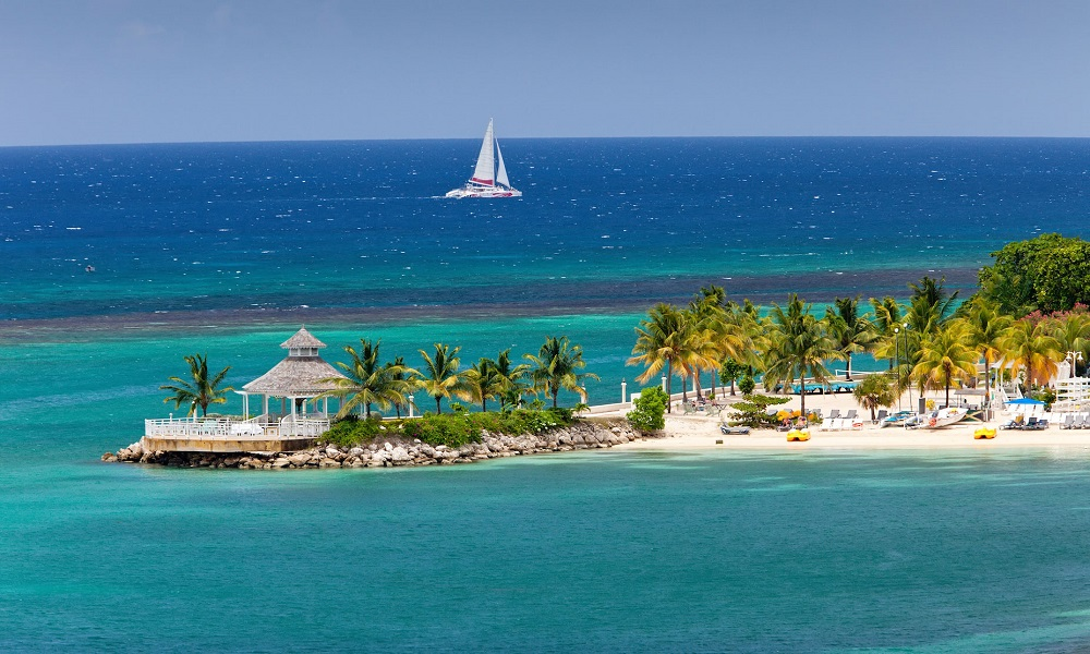 Toronto Jamaica Cheap All Inclusive Packages South Transat