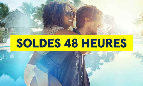 Soldes 48 heures