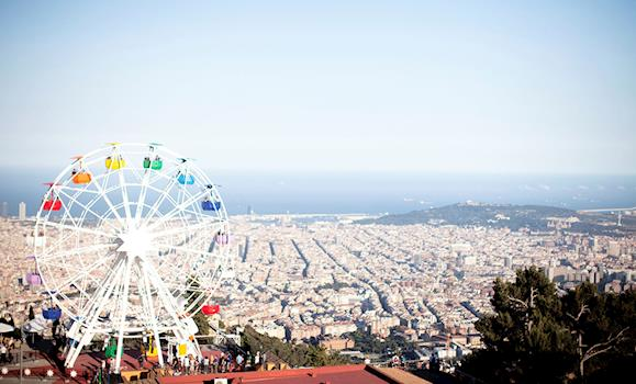 Barcelona Tourism: Time to Eat
