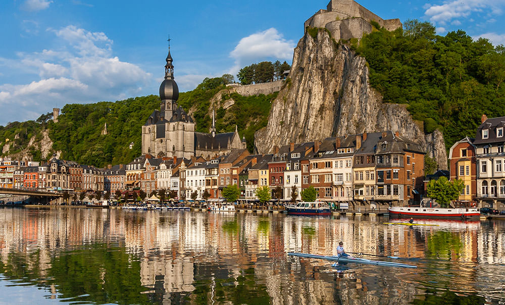 Belgium Tourism Things to Do Attractions Transat
