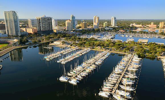 Vacances Transat Florida Holiday Homes