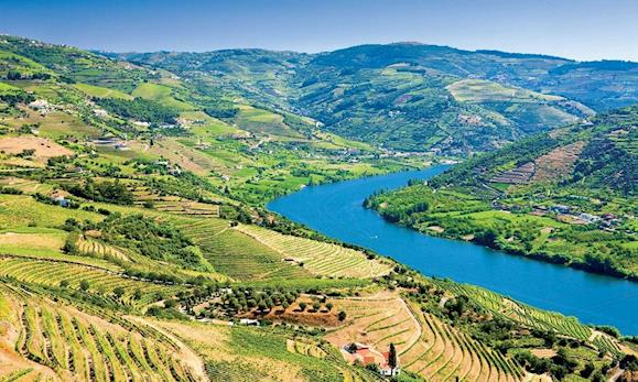 <small>Douro Valley</small>