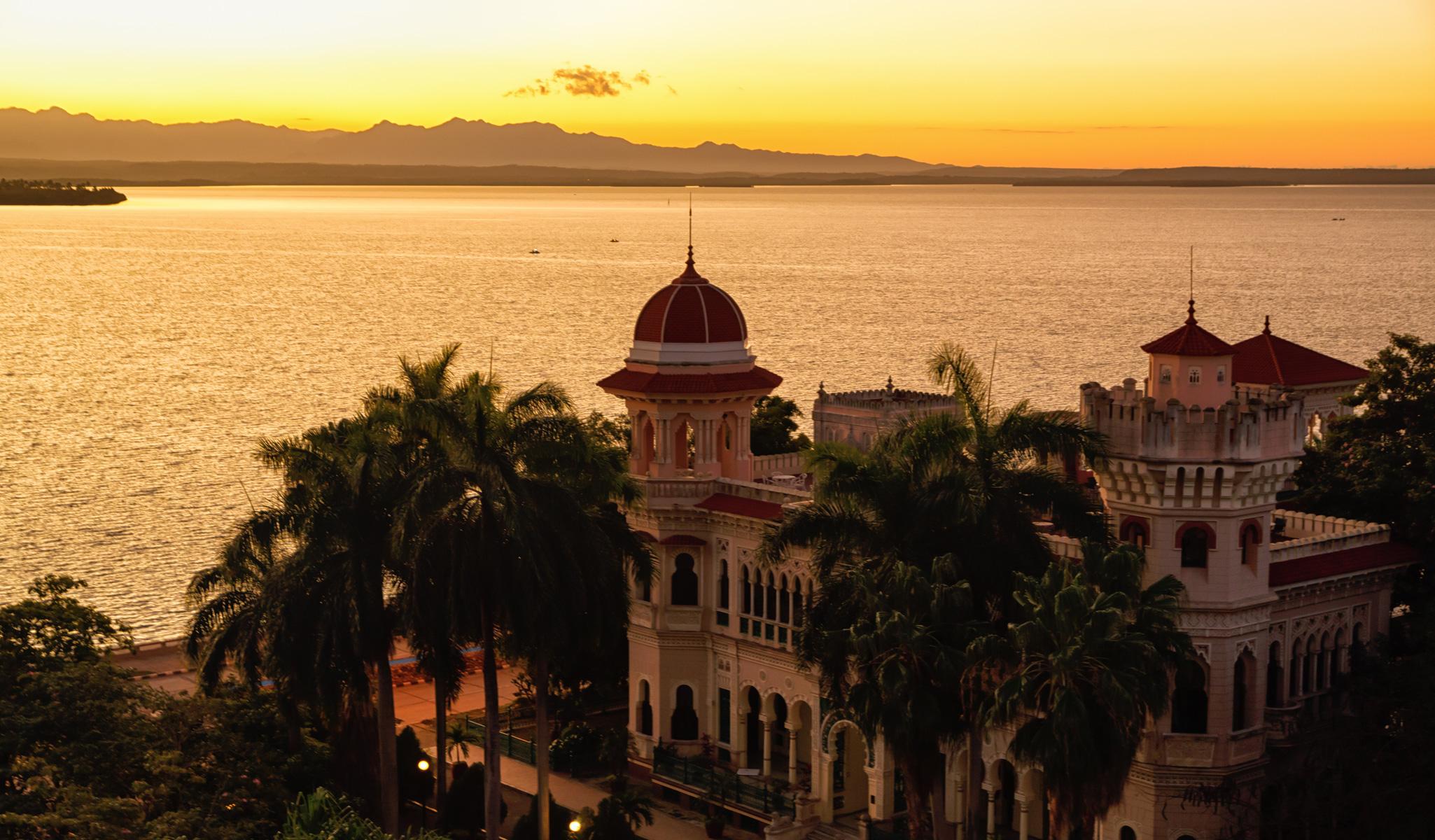 Carte Cuba Costa Rica.Travel To Cuba The South Transat