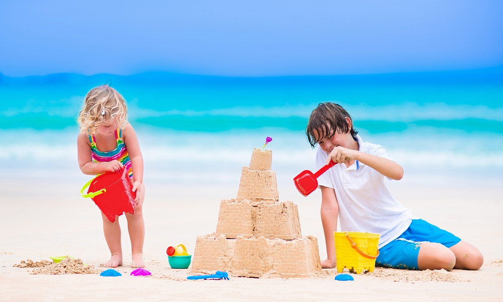 Construction holiday deals with all-inclusive packages | Transat