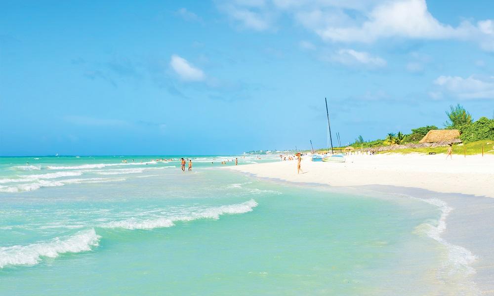 Cayo Santa Maria S Resorts Amp Hotels Transat
