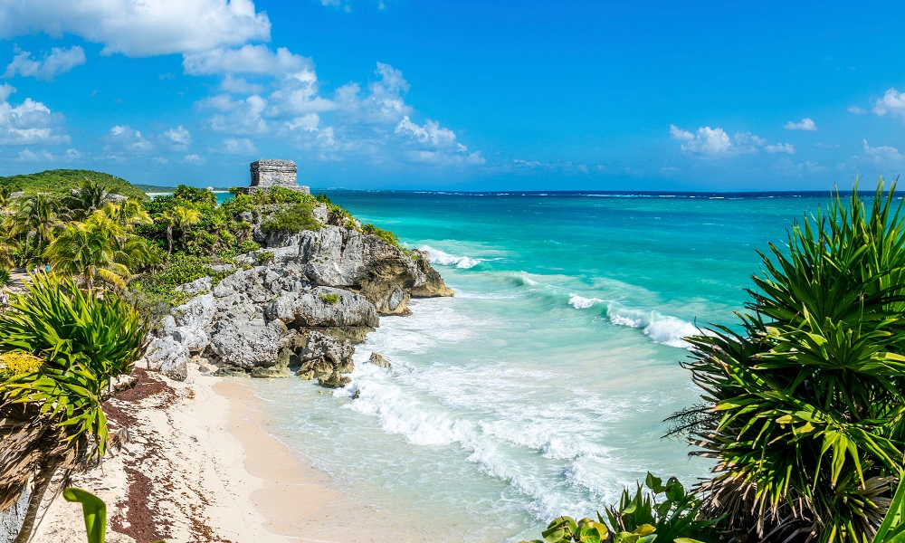 Mexico Vacations March 2019 Hype Journey