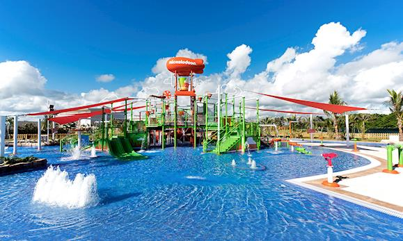 Nickelodeon Hotels & Resorts <NOBR>Punta Cana</NOBR>