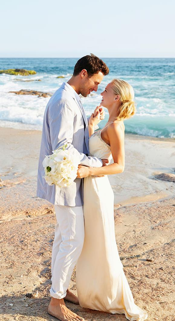 Book All Inclusive Destination Wedding Packages Transat