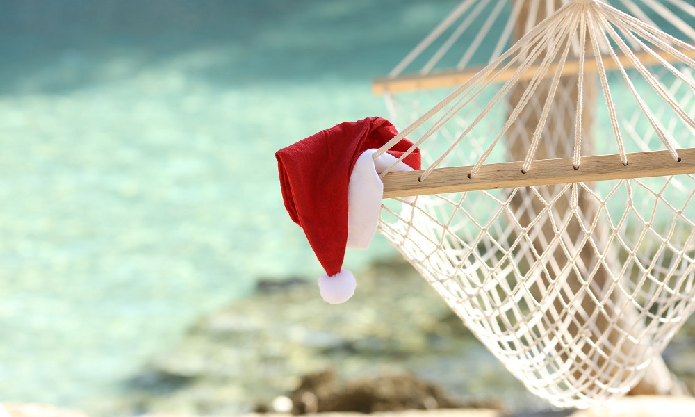 Christmas vacation deals to the South | Transat