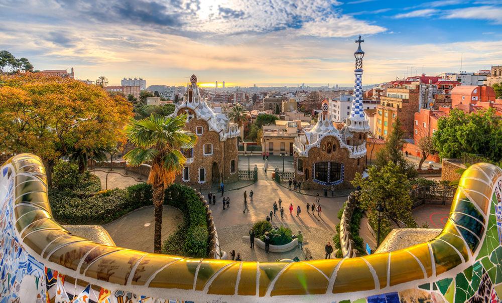 Barcelone, Espagne: tourisme et hôtels | Transat