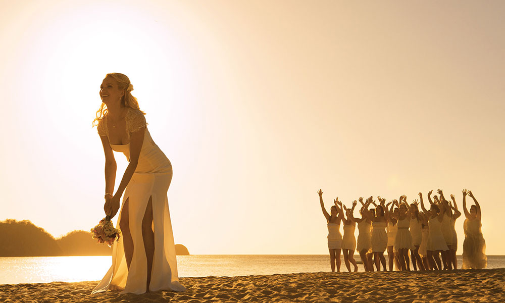 Book all-inclusive destination wedding packages | Transat