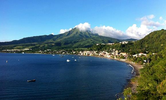 Eight reasons to visit Martinique
