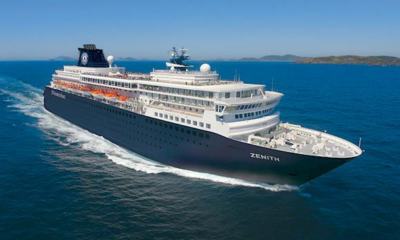 Winter Cruise Packages Transat - Cruise and flight packages