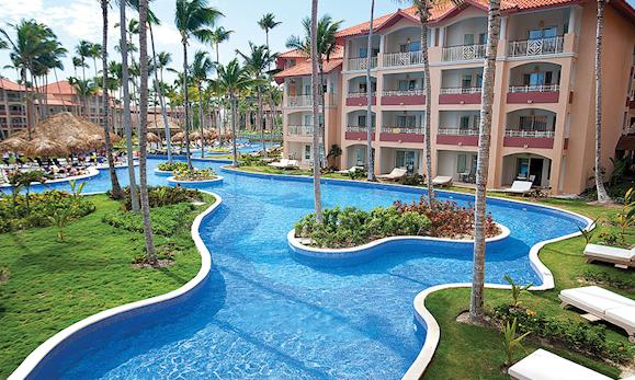 Majestic Colonial Punta Cana - pool