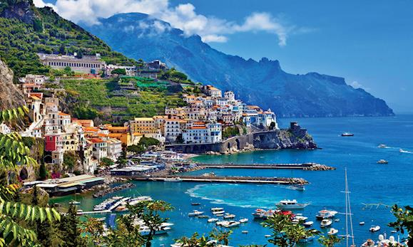 Enjoy our Mediterranean vacation packages