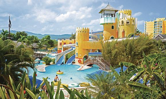 Sunscape Splash Resort<br /> & Spa