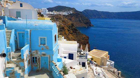Les grecques et voyage en gr ce transat for Sejour en grece
