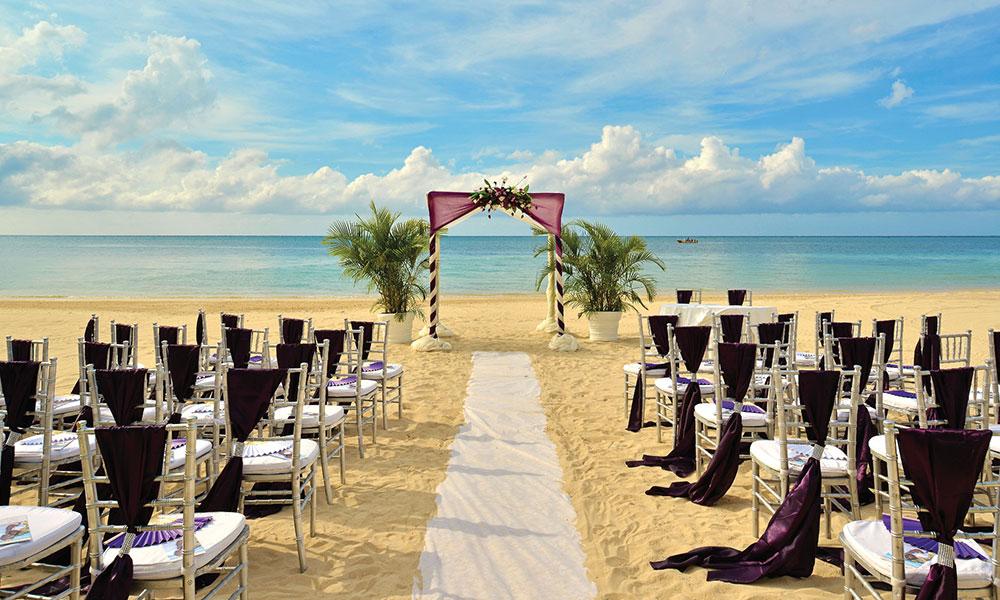 Book all-inclusive destination wedding packages | Transat