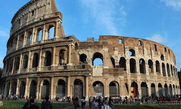 The Best of Rome on a Budget