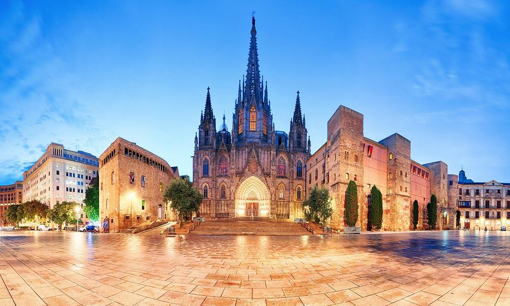 Barcelone Espagne Tourisme Et H 244 Tels Transat