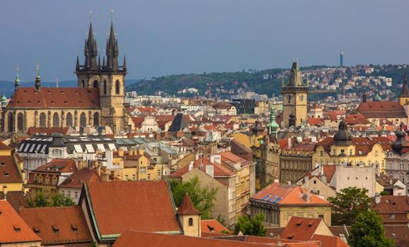 Top Three Sightseeing Spots in Prague the Locals Won't Tell You About