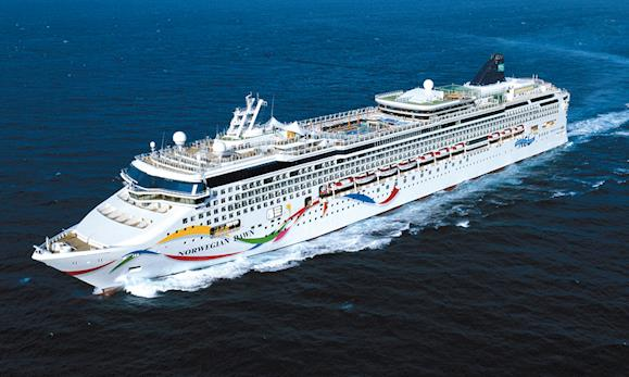 croisiere 7 jours europe
