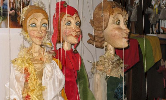 Things to Do in Prague: Check Out its Unique Marionette Shops