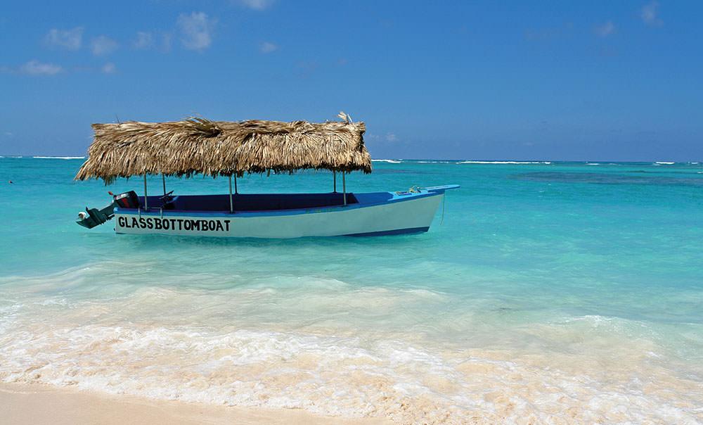 Weather punta cana dominican republic