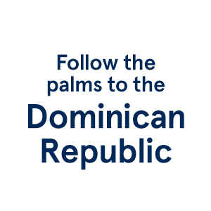Last minute deals from toronto to dominican republic